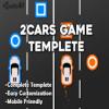 2 Car Race