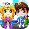 Royal Preschool Games for Kids