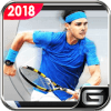 3D Ultimate Tennis