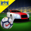 Rocket Car Football World Cup 2018: Soccer Stunts