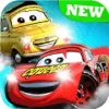 Lightning Mcqueen Monster Truck : Car 2018