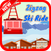 ZigZag Ski Ride