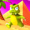 Adventure Bo Boy Crocodile: Subway Edition
