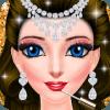 Princess Makeup and Dress Up Salon: Girl Games