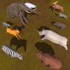 Animal Battle Simulator Forest Kingdom