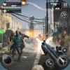 Zombie Killer Dead Sniper Shooting 3D