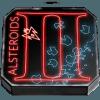 Asteroids 2 Marauder | retro arcade space shooter