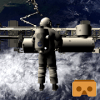 ISS Space Walk