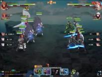 《火影忍者OL》角都VS宇智波止水!