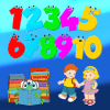 Learning 123 Numbers for Kids