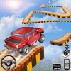 Offroad Jeep Driving Game