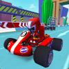 Kart Power Ninja Steel Race