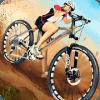AEN下坡山地自行车