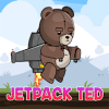 Jetpack Ted