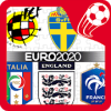 Football Logo Puzzle - Euro 2016   Trivia Game