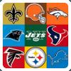 Guess American Football Teams