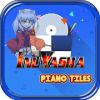 INUYASHA Piano Tiles