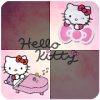 Magic Hello Kitty Piano