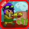 Zombie Tower Defense Revolution