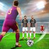 Football League World Ultimate Soccer Strike