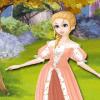 Magic Princess Fairy Dress Up Game For Girls