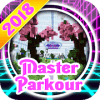 New Master Parkour Free Running Minigame 2018 MCPE