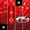 Ladybug & Chat Noir Piano Tiles