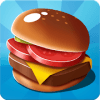 One Burger Cooking Game