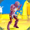 Fighter Gang: Battle Beast evil crime