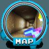 New Diamond Rush Adventure: Minigame MCPE