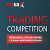 NUSAX Cryptocurrency