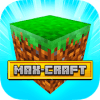 MAX-Craft Exploration :Crafting and Building Game