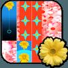 Magic Fleur Tiles Plus