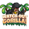 Watch Out: Gorilla!