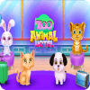 Zoo Animal Hotel - dress up games for girls/kids