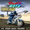 Death moto high way rider