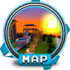 New Waterpark MCPE 2018 Minigame Adventure