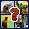 Marvel Heroes Quiz NEW