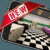 FNAF Freddy 2018 Horror Survival Minigame MCPE