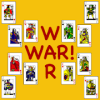 WAR! Card Game - Win Real CASH