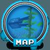 Find the Button MCPE: New Aquatic Edition Minigame