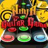 Ninja Borutoo Guitar Rock