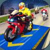 Xtreme Stunt Bike Rider