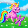 Fantasy Creatures Evolution: Fairy World Clicker