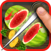 Fruit Cut Ninja Fruits Cut 3D: Fruit Slice Splash