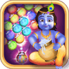Krishna Bubble Shooter