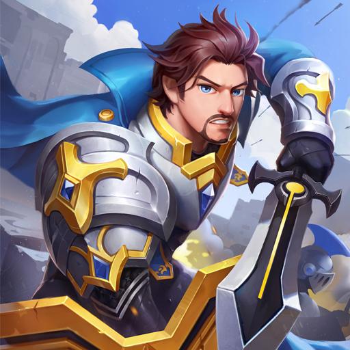 《文明战争》英雄出征 成就无敌王者!