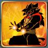 Goku Battle Shadow: Dragon Fight