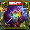 Gems Infinity War Stone 2018