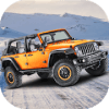 Offroad Driving Adventure - Drive on Mountains